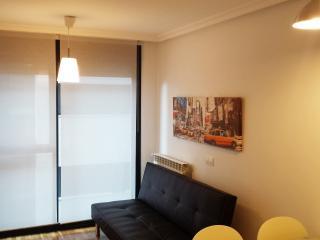 Apartamento de 2 hab y 1 baño en Urb. Nautilus, Luanco