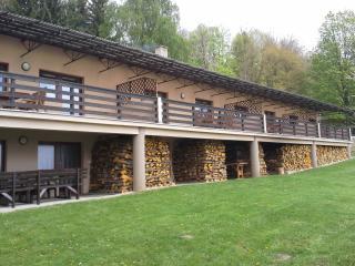 Apartmány Lipno - Dobrá Voda, Horni Plana