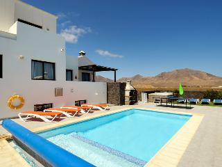 Luxury 5 Bedroom Villa C5, Playa Blanca