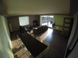 Hilltops apartment 2