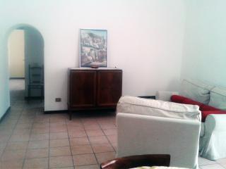 Via Duomo apartment, Gaeta