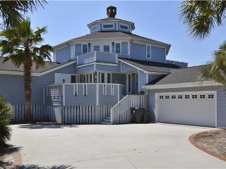 ALL-INCLUSIVE RATES! Seascape - Inlet Views, Pool Table, Private Dock