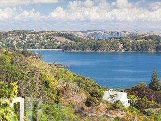Tranquility and breath taking views, Isla Waiheke