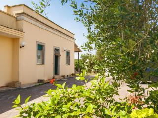 644 Casa Vicino al Mare, Porto Badisco