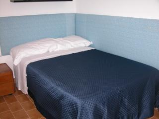 stanza da letto per due persone