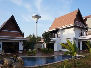 Pool Villa 4 bedrooms in VIP Chain Resort, Phe
