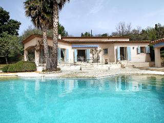 950 Montauroux villa with private pool