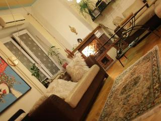 Beautiful Family flat near the Kremlin and River, Moscow
