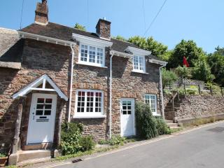 Stag Cottage, Porlock