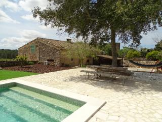 Casa de payes con vistas panoramicas, Algaida