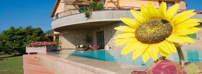 Casa Vacanze con Piscina 'Cipresso'