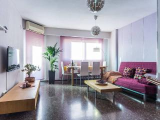 ApartMonfort, Valencia