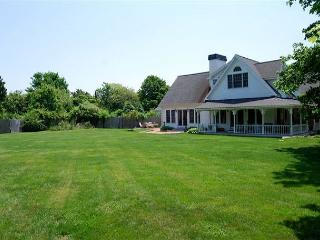 LARGE HOME LOCATED IN THE OLD VILLAGE OF WEST TISBURY, West Tisbury