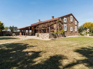 Casa de piedra de la Laguna, El Palmar