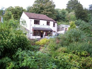 Millstream Retreat Holiday Apartment,Cheddar Gorge,Somerset,West country,