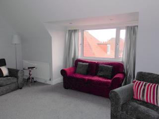 FLAT C EASTRY , THIRD AVENUE, Frinton-On-Sea