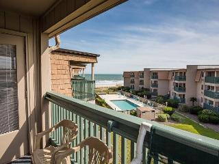 Nice Peaceful Ocean Side Unit-2 Bed/2 Bath-A Place at the Beach III #O3P