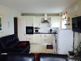 Luxury Seafront Apartment, Youghal
