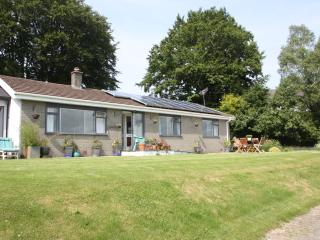 4* Single Storey Cottage, Ystrad Meurig Ceredigion