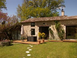 Gîte de charme **** en Dordogne : Armandine