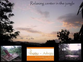 Ashram Sri Lanka -Meditation & yoga Retreat Center, Tangalle