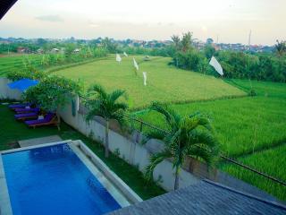 VILLA CENDANA 4BDR. The true breath of Bali