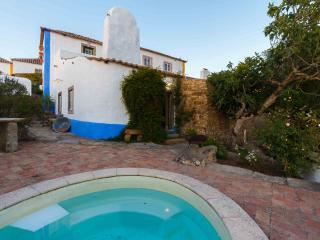 Aldeia da Mata Pequena with private pool (6 pers)
