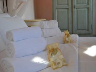 Tuscany Resort Occhini, Appartamento SAMBUCO, Castiglion Fibocchi
