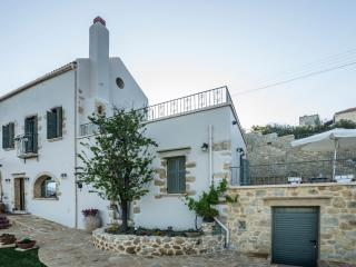 Villa Panareti, exclusive villa in Crete