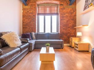 Luxurious City Centre Apartment, Manchester