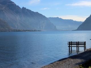 ICO2013 Casa Mattia - Bellano - Lago di Como