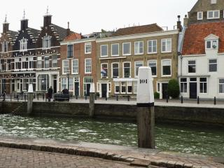 All Exclusive Riverview Apartment, Dordrecht