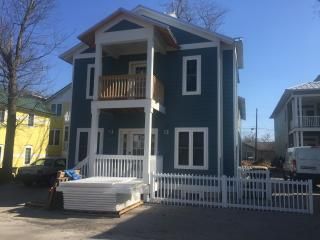 Blueberry Cottage, Michigan City