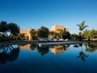 Dar Tigamino. Where magical holidays happen., Marrakech