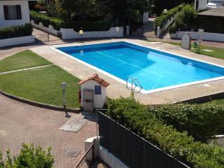 Villa per 10 persone con piscina, giardino a 1 ora da venezia