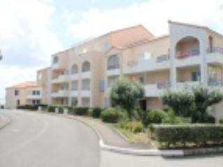 appartement bord de mer corniche CHATEAU D OLONNE, Chateau-d'Olonne