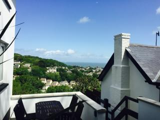 The Look Out- Ilfracombe- Stunning Views- Retreat