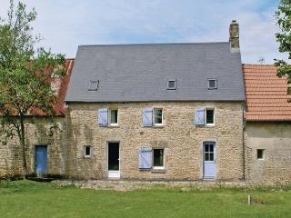 Cretteville, Liesville-sur-Douve
