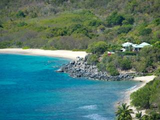 2 Beaches only footsteps away!  Sea Song Villa, Nail Bay