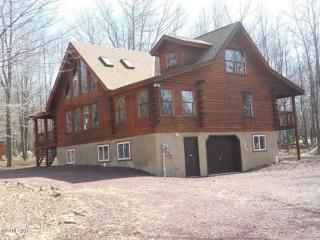 Stunning Thornberry Lodge - BRAND NEW!!, Lago Harmony