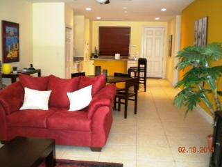Pacifico L202 - First Floor, 2 BR, 2 Bath, Pool Vi, Playas del Coco