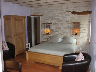 bed and breakfast  ' les agnates'