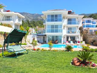 Luxury Holiday villa&pool-Turquoise Coast Turkey, Oludeniz