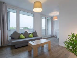 Appartement le métropolitain 15min de Bellecour, Villeurbanne