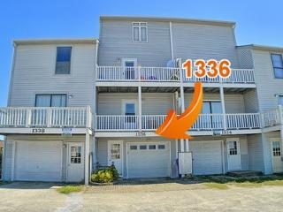 New River Inlet Rd. 1336, North Topsail Beach