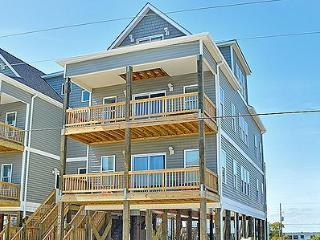 207-B Sea Shore Drive, North Topsail Beach