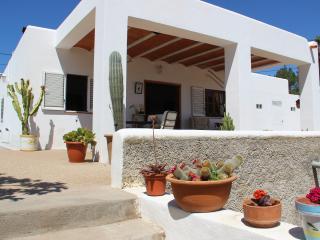 Casa de campo, Ibiza-stad