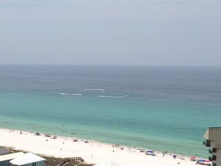 Townhouse In Beachside Community 11 pools!, Panama City Beach