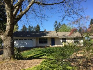 Family Friendly Ranch Close To Portland