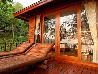 Dreamy Villa with Seaview!, Koh Tao